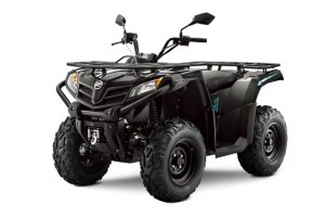 CFORCE 450 EFI L 4×4 ONE